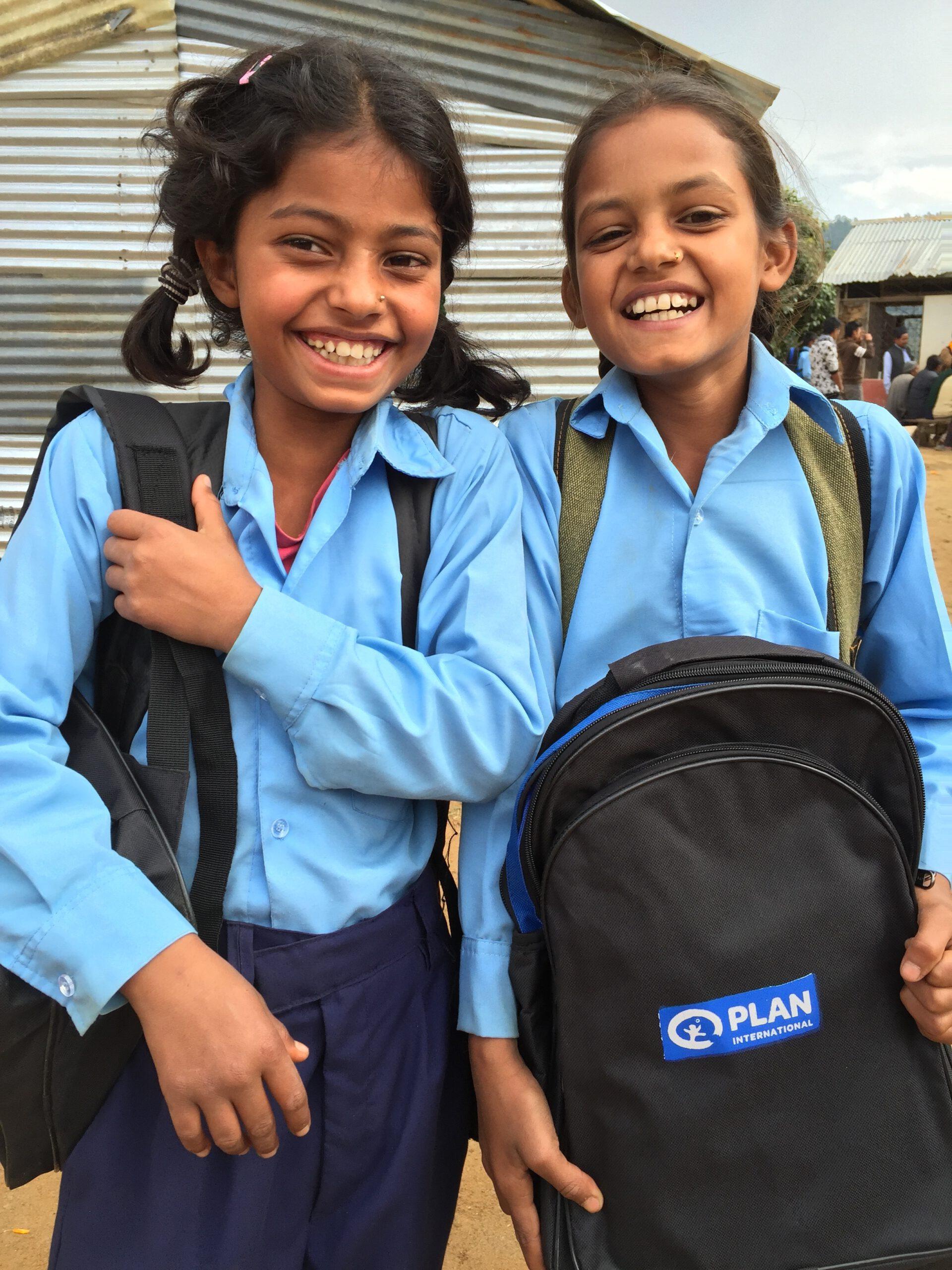 GNO0482_Lernen_Plan International_Bild stammt aus einem ähnlichen Plan-Projekt in Nepal_Bild1