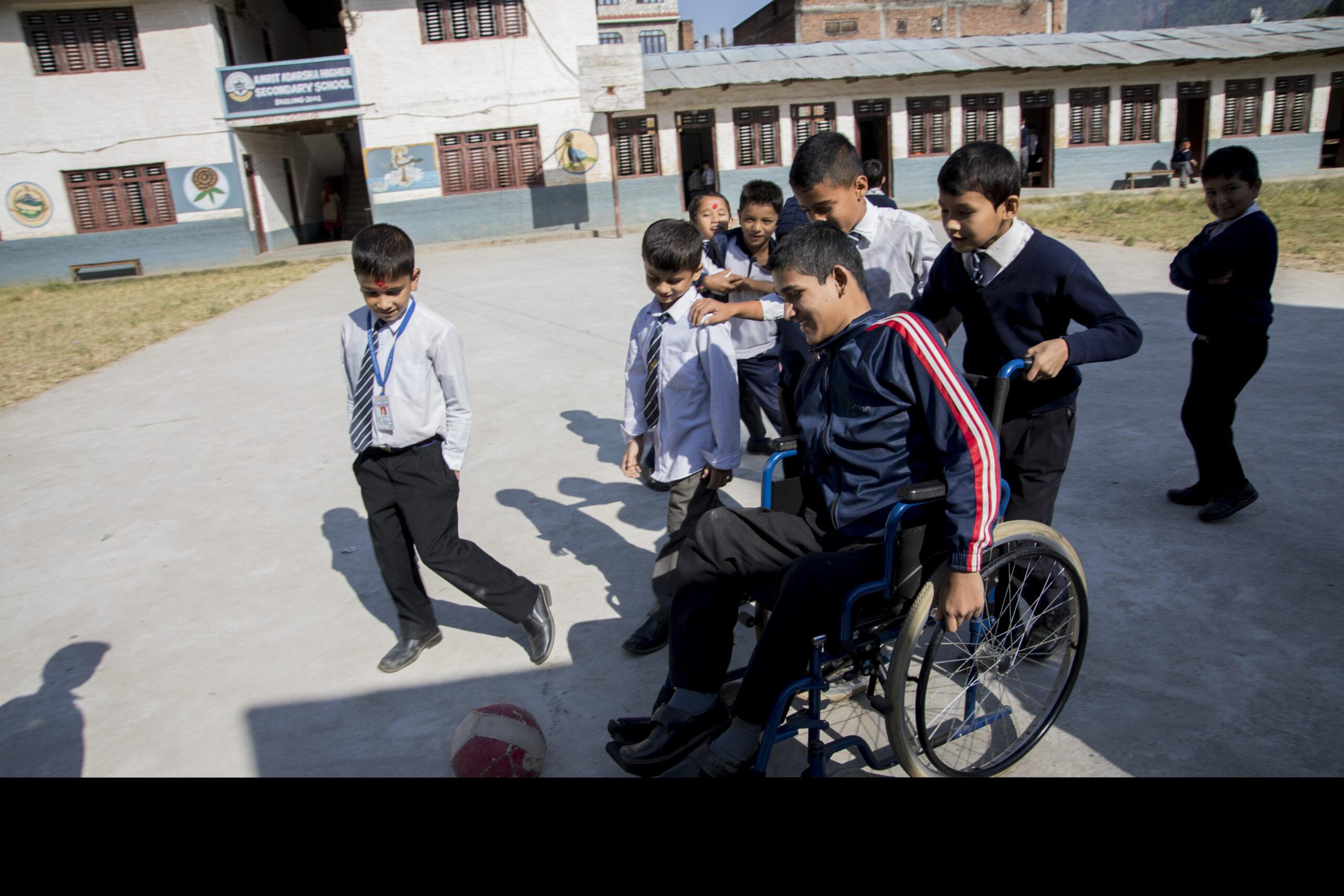 GNO0482_Lernen_Plan International_Bild stammt aus einem ähnlichen Plan-Projekt in Nepal_Bild3